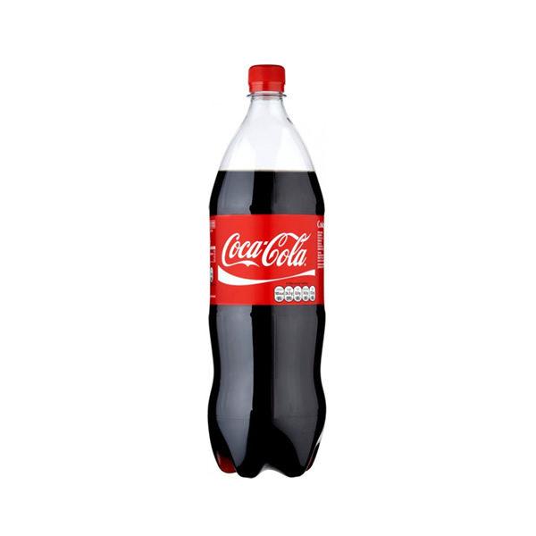 Alimentari Buonconsiglio COCA COLA 1.5 L