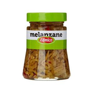 Alimentari Buonconsiglio D'AMICO MELANZANE 280 GR