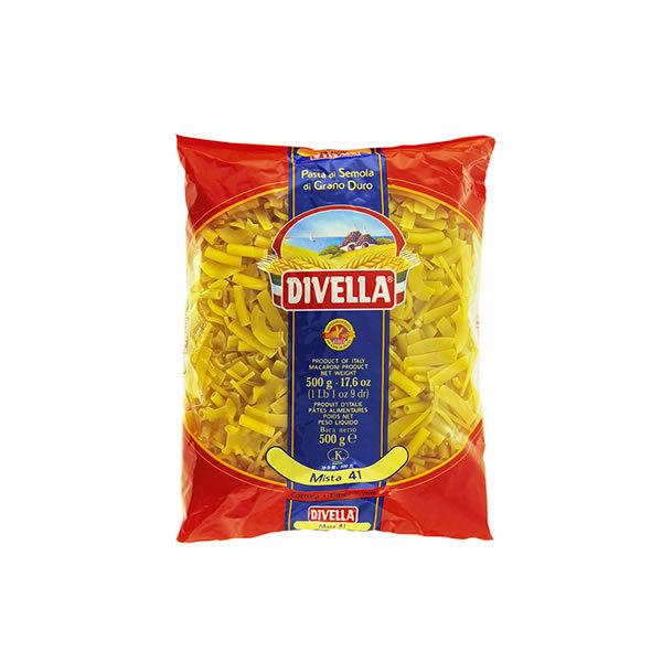 Alimentari Buonconsiglio DIVELLA MISTA 500 GR