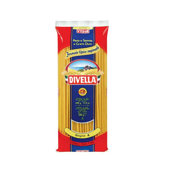 Alimentari Buonconsiglio DIVELLA REGINE 500 GR