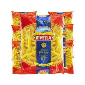 Alimentari Buonconsiglio - DIVELLA VARI FORMATI 500 GR