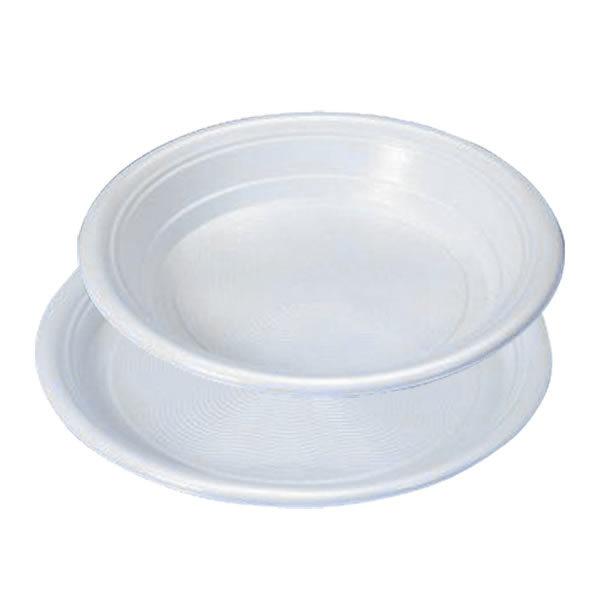 Alimentari Buonconsiglio DUEMME PIATTI IN PLASTICA PIANI E FONDI