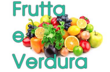 Alimentari Buonconsiglio - Frutta e Verdura