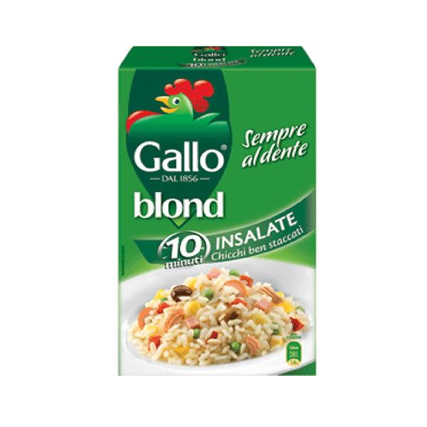 Alimentari Buonconsiglio GALLO RISO PER INSALATE 1KG