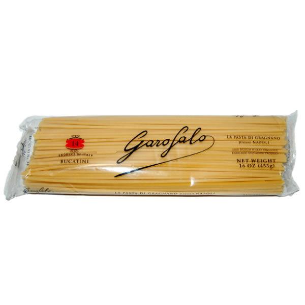 Alimentari Buonconsiglio GAROFALO BUCATINI 500 GR