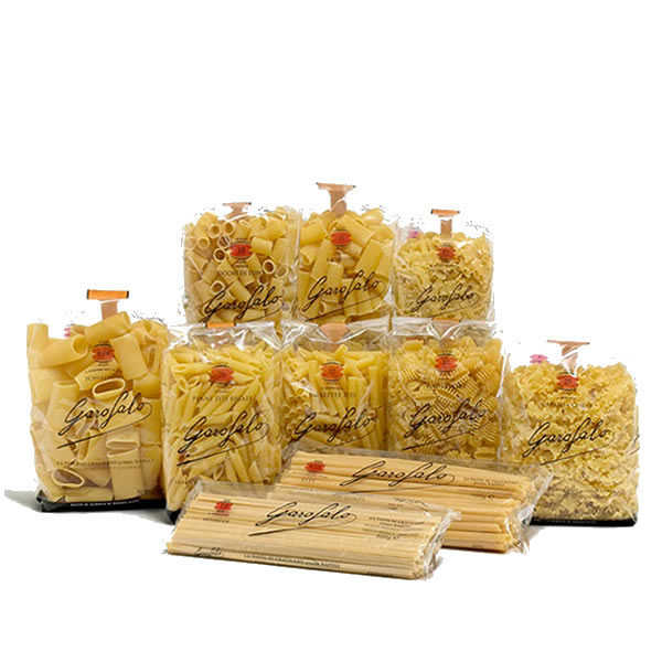 Alimentari Buonconsiglio GAROFALO FORMATI CLASSICI 500 GR