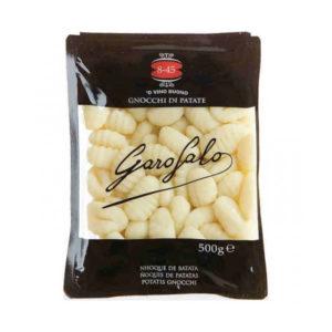 Alimentari Buonconsiglio GAROFALO GNOCCHI DI PATATE 500 GR