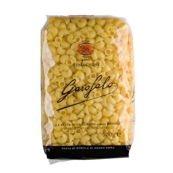 Alimentari Buonconsiglio GAROFALO LUMACHINE 500 GR