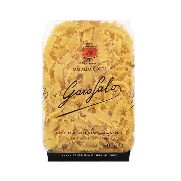 Alimentari Buonconsiglio GAROFALO MAFALDA CORTA 500 GR