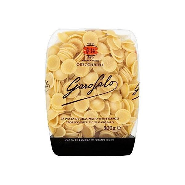 Alimentari Buonconsiglio GAROFALO ORECCHIETTE 500 GR