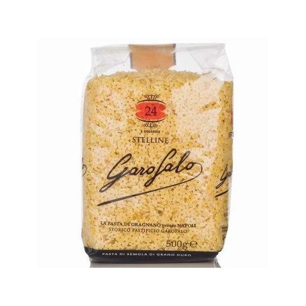 Alimentari Buonconsiglio GAROFALO STELLINE 500 GR