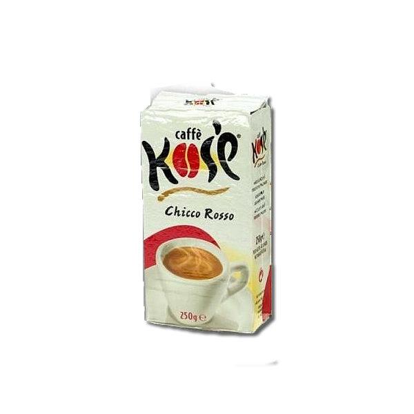 Alimentari Buonconsiglio - KOSE CAFFE' CHICCO ROSSO GR. 250