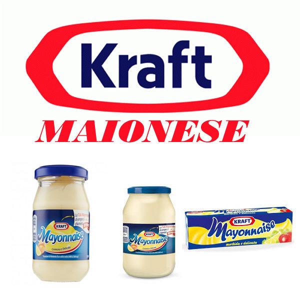 Alimentari Buonconsiglio KRAFT MAIONESE