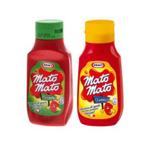 Alimentari Buonconsiglio - KRAFT MATO MATO ML.390 VARI GUSTI