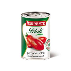 Alimentari Buonconsiglio LA TORRENTE PELATI 400 GR