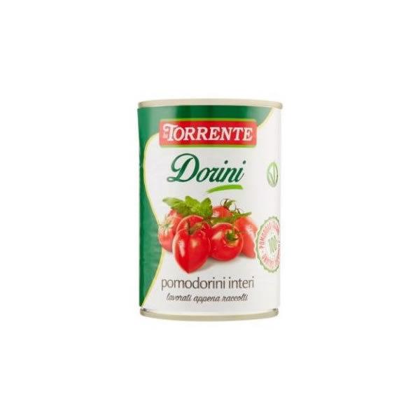 Alimentari Buonconsiglio LA TORRENTE POMODORINI 400 GR