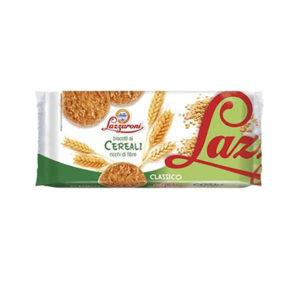 Alimentari Buonconsiglio LAZZARONI BISCOTTI CEREALI 300 GR