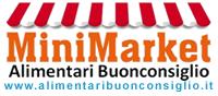 Alimentari Buonconsiglio - Logo Watermark