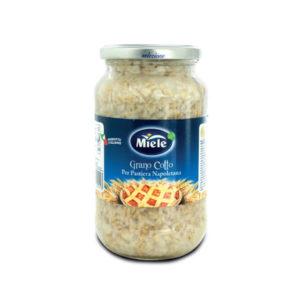 Alimentari Buonconsiglio MIELE GRANO COTTO PER PASTIERA 580 GR
