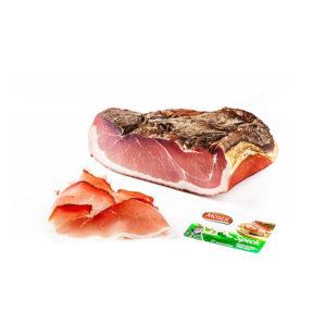 Alimentari Buonconsiglio - MOSER SPECK PREMIUM AL TAGLIO