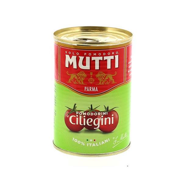 Alimentari Buonconsiglio MUTTI CILIEGINI 400 GR