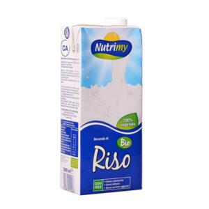 Alimentari Buonconsiglio NUTRIMY BEVANDA VEGETALE A BASE DI RISO 1 L