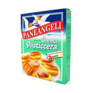 Alimentari Buonconsiglio PANE ANGELI CREMA PASTICCERA GR.150