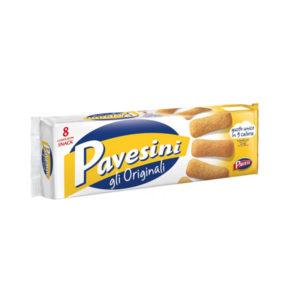 Alimentari Buonconsiglio - PAVESI PAVESINI GR. 200