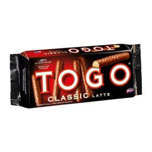 Alimentari Buonconsiglio PAVESI TOGO CLASSIC 120 GR