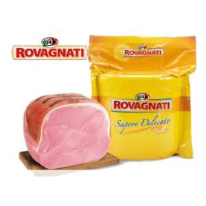 Alimentari Buonconsiglio ROVAGNATI SAPORE DELICATO ALL' ETTO