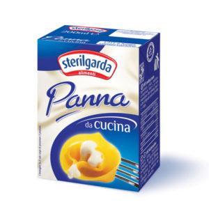 Alimentari Buonconsiglio - STERILGARDA PANNA DA CUCINA ML. 200