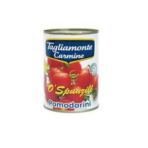 Alimentari Buonconsiglio TAGLIAMONTE CILIEGINI 400 GR