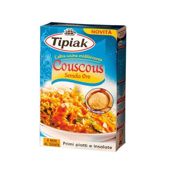Alimentari Buonconsiglio TIPIAK COUSCOUS 500 GR