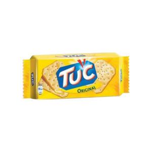 Alimentari Buonconsiglio TUC ORIGINAL 100 GR