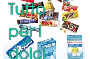 Alimentari Buonconsiglio - Tutto per i dolci