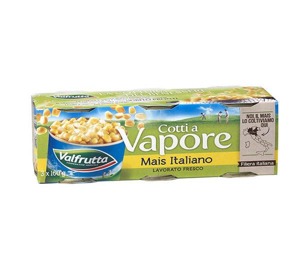 VALFRUTTA MAIS 3 X 150 GR