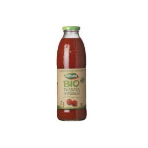 Alimentari Buonconsiglio VALFRUTTA PASSATA BIO ML.700