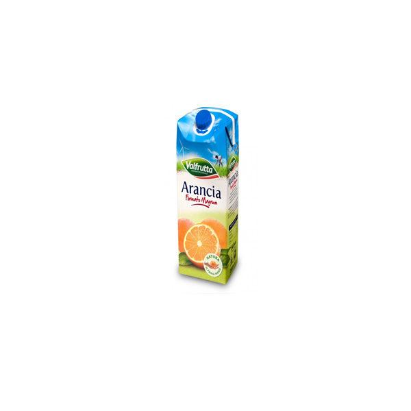 Alimentari Buonconsiglio VALFRUTTA SUCCHI BRIK ARANCIA ML.1500