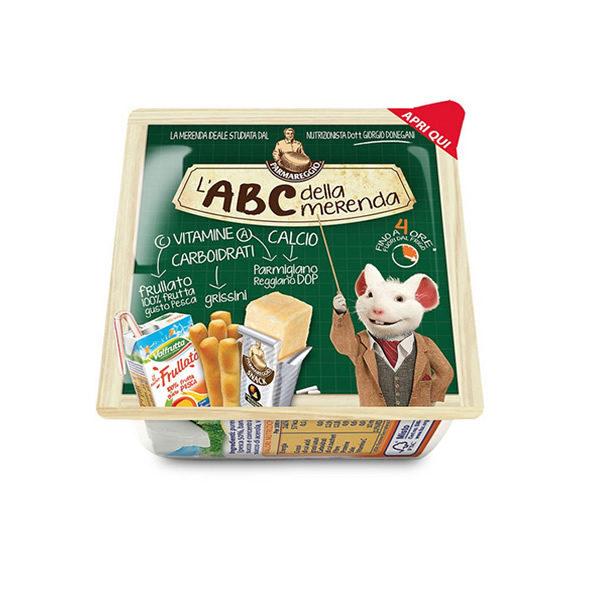 Alimentari Buonconsiglio ABC MERENDA PARMAREGGIO