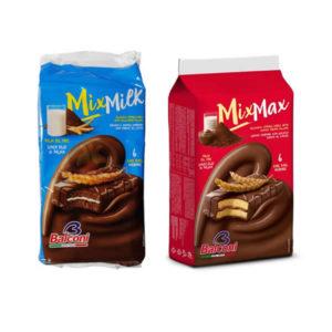 Alimentari Buonconsiglio BALCONI MIX MAX