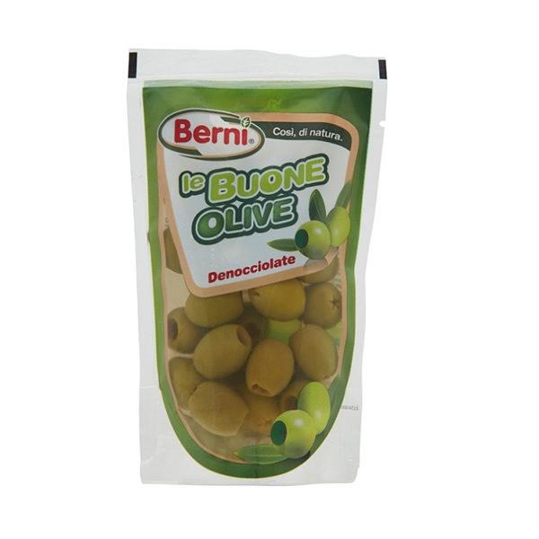 Alimentari Buonconsiglio BERNI OLIVE DENOCCIOLATE 200 GR