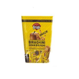 Alimentari Buonconsiglio BIRAGHI BIRAGHINI SNACK 100 GR