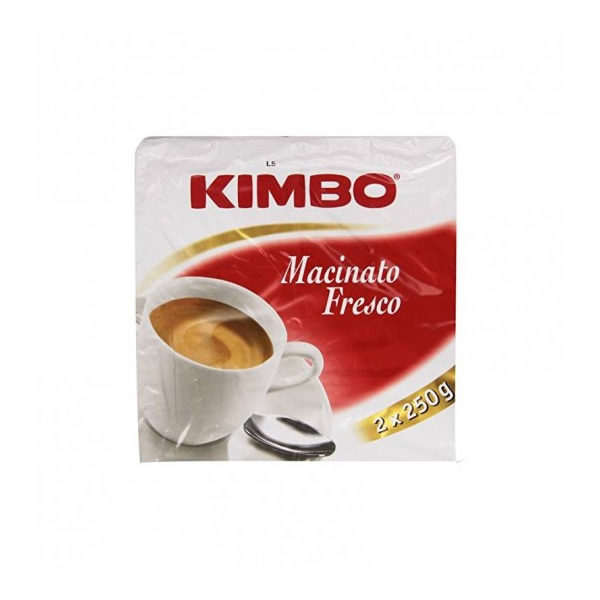 Alimentari Buonconsiglio CAFFE' KIMBO 2 X 250 GR