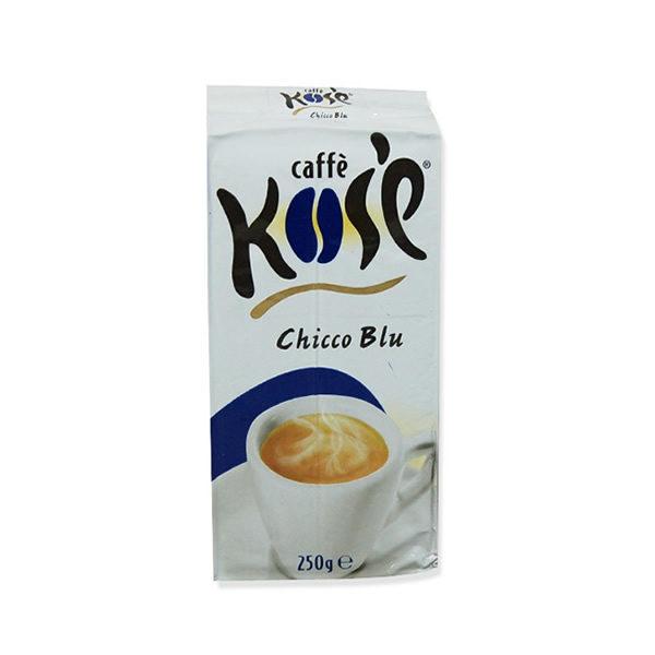 Alimentari Buonconsiglio CAFFE' KOSE' CHICCO BLU 250 GR