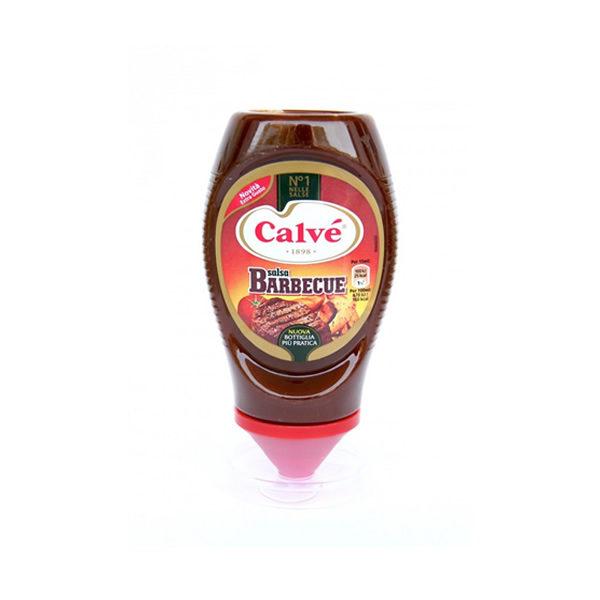 Alimentari Buonconsiglio CALVE' SALSA BARBECUE 250 ml