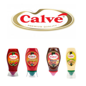 Alimentari Buonconsiglio CALVE' SALSE