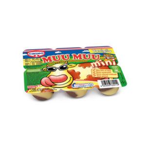 Alimentari Buonconsiglio CAMEO MUU MUU MINI 6 X 50 GR