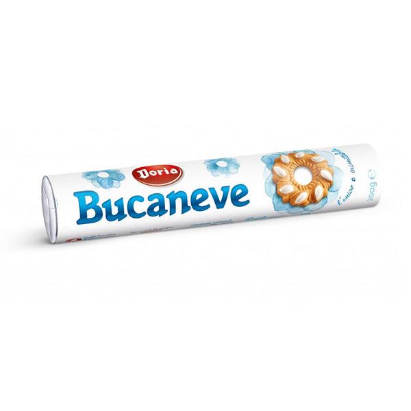 Alimentari Buonconsiglio DORIA BUCANEVE 200 GR ( 1.00)