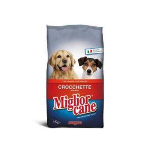 Alimentari Buonconsiglio MIGIOR CANE MANZO 4 KG