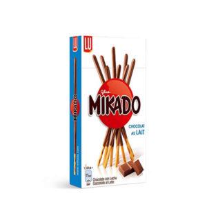 Alimentari Buonconsiglio MIKADO AL LATTE 39 GR